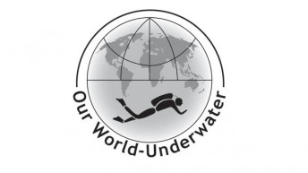 Our World-Underwater Show this weekend in Chicago