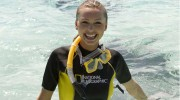 National Geographic Snorkeler and SWIM invite