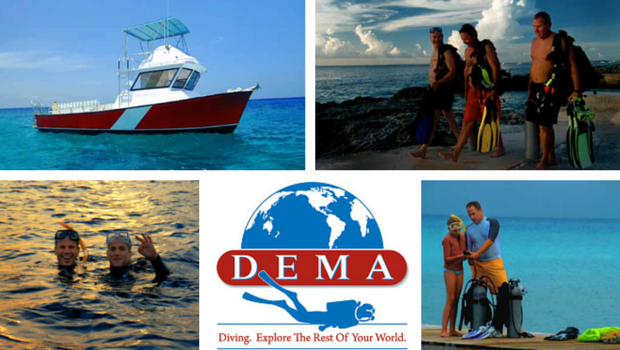 DEMA Announces 2015 Officers, Committee Assignments