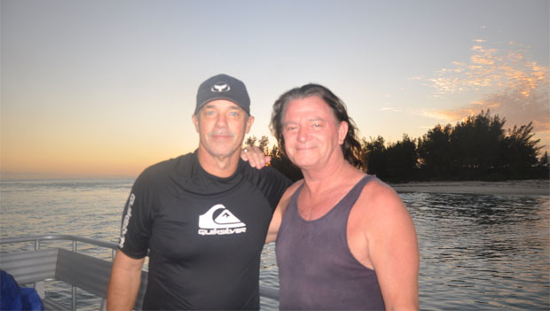 The story behind the WYLAND Ocean Realm Journal