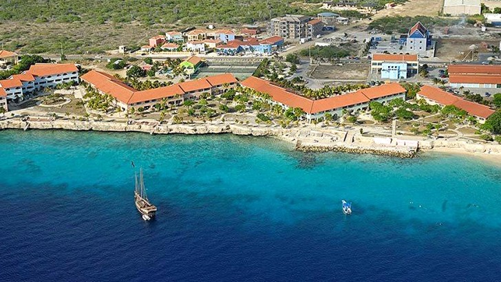 Sand Dollar Bonaire Improves Wi-Fi Service for Guests