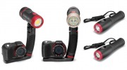 SeaLife Adds Four New Models to Sea Dragon Lighting Line