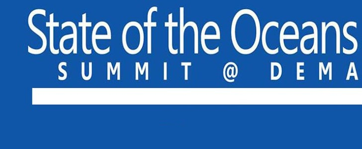 Wyland Ocean Realm to Sponsor State of the Oceans Summit 2015