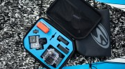 Stahlsac Unveils the First GOPRO® Case with Drybag – Available Now