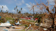 Over $6,000 Raised for Super Typhoon Maysak Victims in Ulithi