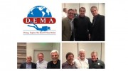 DEMA Board of Directors Meets to Discuss Strategic Direction with Industry Stakeholders