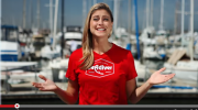 Miss Scuba International and Emmy-Winning Journalist Star in DEMA's New Dive Flag Awareness Public Service Announcements