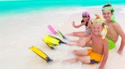 Turquoise Bay Summer Special – KIDS STAY AND DIVE FOR FREE!