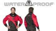 Waterproof USA Announces the New D6 Drysuit