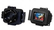 "DIVE CAMERA COMPARISON-Euro Review names Intova Edge X a ""New Champion"""