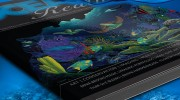 Order your Wyland-signed copy of the Wyland Ocean Realm Journal