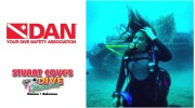 Divers Alert Network to Participate in Upcoming World Record Event in the Bahamas