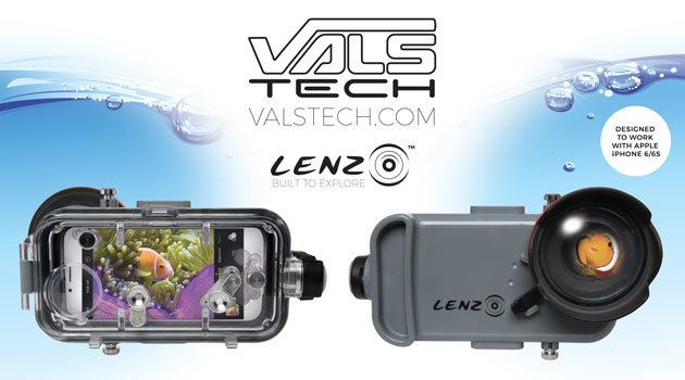 newest ea659 1358b Built to Explore: ValsTech launches most technologically advanced UW ...