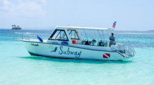 Subway Watersports Roatan set to Re-Open September 25