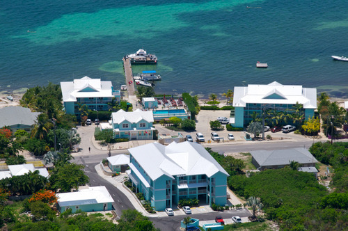 Dive Like You OWN the Place at Compass Point Dive Resort Grand