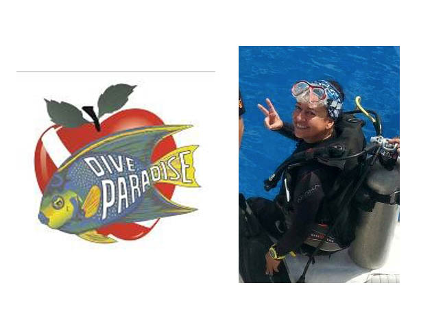 Dive Paradise Cozumel Names Laura Alcala Ortega General