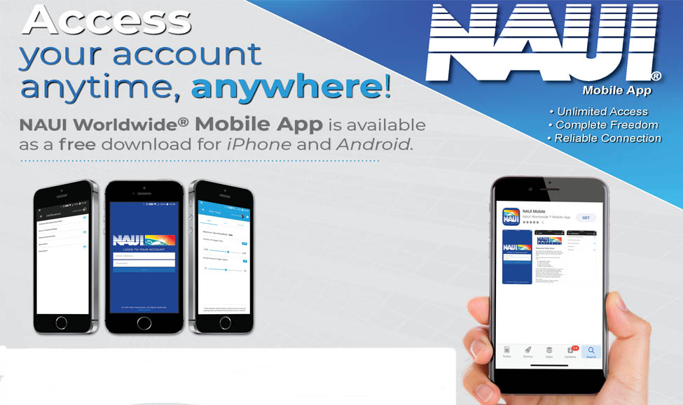 NAUI Mobile® Launch: A New Era for Profile Management and