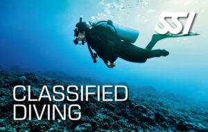 SSI Updates its Classified Diving Program