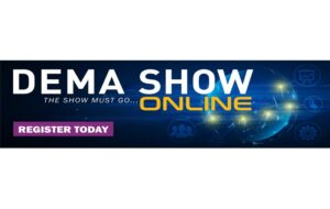 DEMA Show Online Virtual Trade Show is This Week!