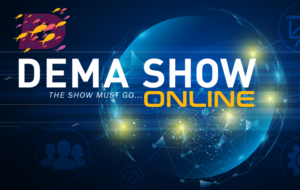 DEMA Show Online: 5 Advantages of an Online Event