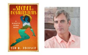 Caribbean Humor Novel Returns Readers To The Quirky Side Of Paradise