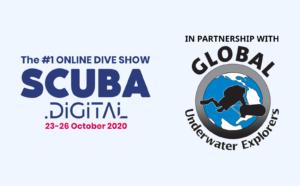 Scuba.Digital Partners With Global Underwater Explorers (GUE)