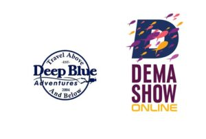 Deep Blue Adventures brings Global DEMA Show Deals and Perks to Your Home or Office