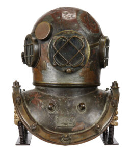 Vintage Halloween Auctions 2020 Vintage Scuba Equipment Auction Scheduled for October 31