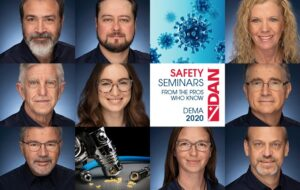 DAN Showcases Safety and Community at DEMA Show 2020
