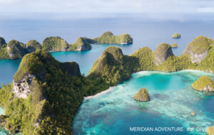 Indonesia Highly Rated in 2021 READERS CHOICE AWARDS
