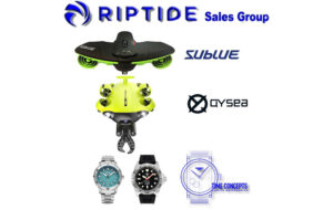 No DEMA show, No Problem – Riptide Group Offers Instant Access to Many Diverse Lines