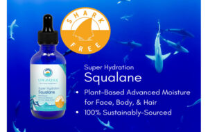 Stream2Sea Teams Up with Shark Allies to Educate Against Shark Oil in Cosmetics