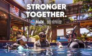 PADI Expands COVID Relief with 20% Off eLearning for PADI Members