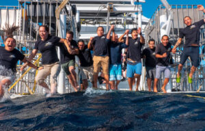 Nautilus Liveaboards is recruiting a Marine Operations Manager
